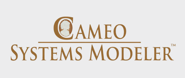 No Magic's Cameo Systems Modeler