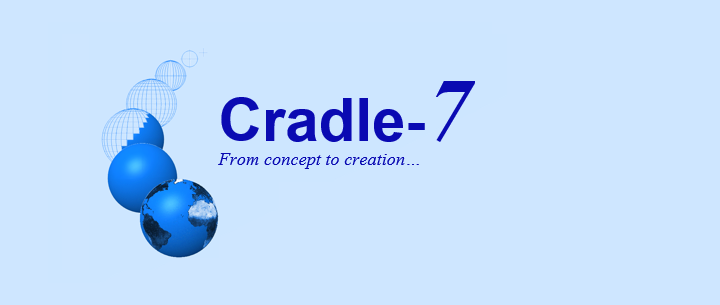 Cradle (by 3SL)