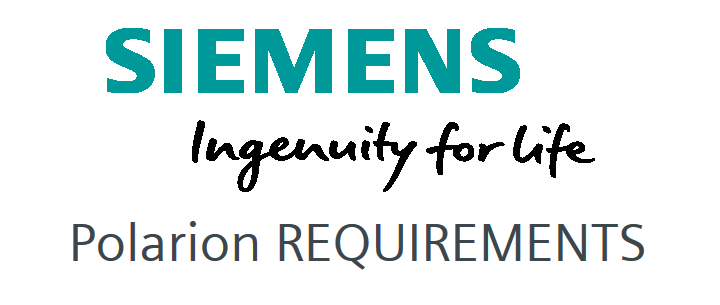 Polarion REQUIREMENTS (by Siemens)